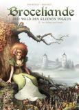 Broceliande - Der Wald des kleinen Volkes 02: Das Schloss von Comper