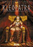 Königliches Blut 09: Kleopatra - Die verhängnisvolle Königin 01