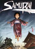 Samurai Legenden 04: Die Winde des Zorns