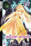 Accel World Novel 15 - Ende und Anfang (Roman)