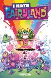 I hate Fairyland 03: Braves Mädchen