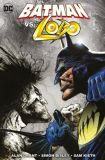 Batman vs. Lobo (2018) Paperback
