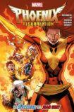 X-Men: Phoenix Resurrection - Die Rückkehr von Jean Grey (2018)