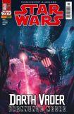 Star Wars (2015) 41: Darth Vader - Brennende Meere [Comicshop-Ausgabe]