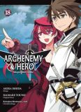 Archenemy & Hero: Maoyuu Maou Yuusha 18