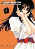 Ichimiya-san, wie nur ich sie kenne 02