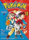 Pokémon: Die ersten Abenteuer 17: Rubin und Saphir