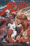 The Flash (2016) TPB 08: Flash War