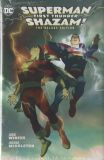 Superman/Shazam!: First Thunder (2004) The Deluxe Edition HC