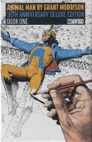 Animal Man (1988) 30th Anniversary Deluxe Edition HC 01