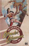 Wonder Woman: The Golden Age (2017) TPB 02