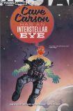 Cave Carson has an Interstellar Eye (2018) TPB