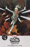 Cloak and Dagger (2018) TPB 01: Shades of Grey