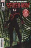 Miles Morales: Spider-Man (2019) 01