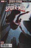 Peter Parker: The Spectacular Spider-Man (2017) 313: Spider-Geddon