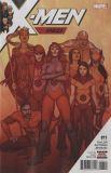 X-Men: Red (2018) 11