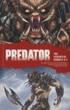 Predator: The Essential Comics (2018) TPB 01