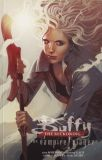 Buffy the Vampire Slayer: Season 12 (2018) TPB: The Reckoning