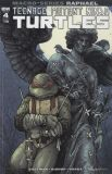 Teenage Mutant Ninja Turtles: Macro-Series (2018) 04: Raphael