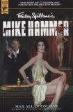 Mike Hammer (2018) TPB 01: The Night I died