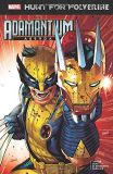 Hunt for Wolverine: The Adamantium Agenda (2018) TPB