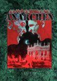 Vampire: Die Maskerade - Entfesselte Anarchen (V20)