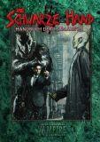 Vampire: Die Maskerade - Die Schwarze Hand (V20)