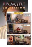 Jamiri: Equilirium [Vorzugsausgabe Single Life]