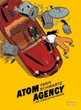 Atom Agency 01: Die Juwelen der Begum