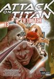 Attack on Titan - Before the Fall 13