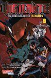Vigilante - My Hero Academia Illegals 02