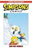 Simpsons Comic-Kollektion 21: Auf ein Neues!