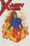 X-Men: Red (2018) 01: Gedankenspiele [Variantcover]