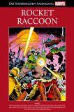 Die Marvel-Superhelden-Sammlung (2017) 045: Rocket Raccoon