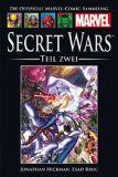 Die Offizielle Marvel-Comic-Sammlung 149 [110]: Secret Wars, Teil 2