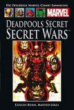 Die Offizielle Marvel-Comic-Sammlung 150 [101]: Deadpools Secret Secret Wars