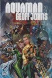 Aquaman (2011) by Geoff Johns Omnibus HC