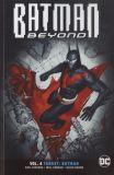 Batman Beyond (2016) TPB 04: Target: Batman