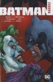 Batman: Europa (2016) TPB