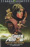 Green Arrow: War of the Clans Essential Edition TPB