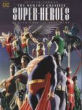 Justice League: The Worlds Greatest Super-Heroes (2017) TPB