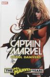 Captain Marvel: Carol Danvers - The Ms. Marvel Years (2018) TPB 03