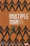 Multiple Man (2018) TPB: It all makes sense in the end