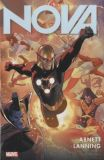 Nova (2007) By Abnett & Lanning - The Complete Collection TPB 02