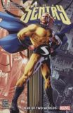 The Sentry (2018) TPB 01: Man of Two Worlds