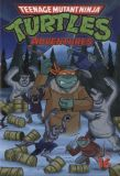Teenage Mutant Ninja Turtles Adventures (1989) TPB 16
