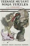 Teenage Mutant Ninja Turtles (2011) 89 [Retailer Incentive Cover]