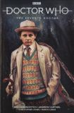 Doctor Who: The Seventh Doctor (2018) TPB 01: Operation Volcano