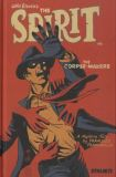 Will Eisners The Spirit: Corpse-Makers