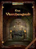 Das Viarchengrab: Midgard Abenteuerband